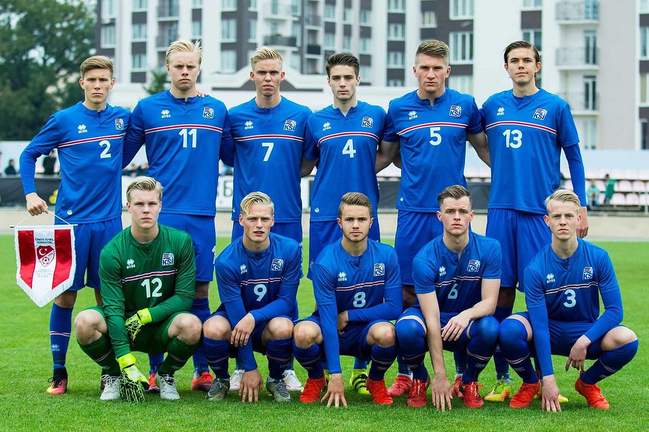 football in iceland the secret to success guide to iceland