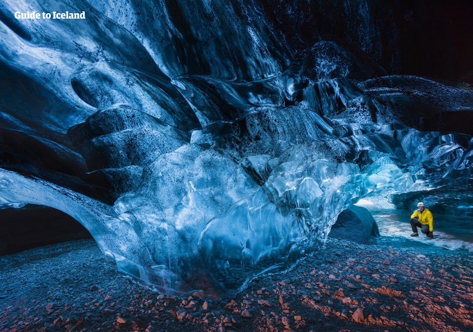 Caves In Iceland Ice Caves Lava Tubes Guide To Iceland
