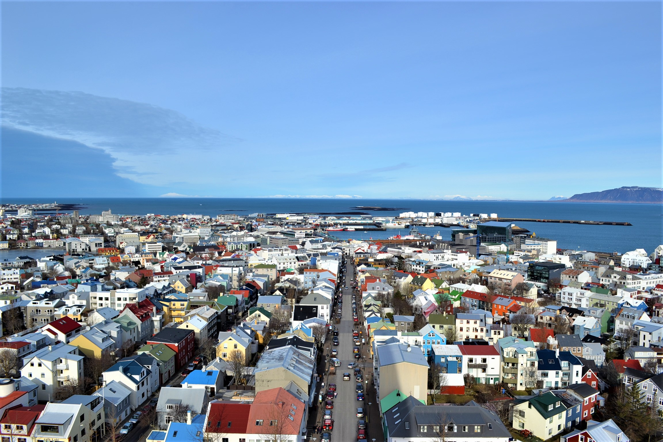 Here are just a few tips to help you make the most of Reykjavik and the  surrounding areas whilst staying on budget and not compromising on  experience.