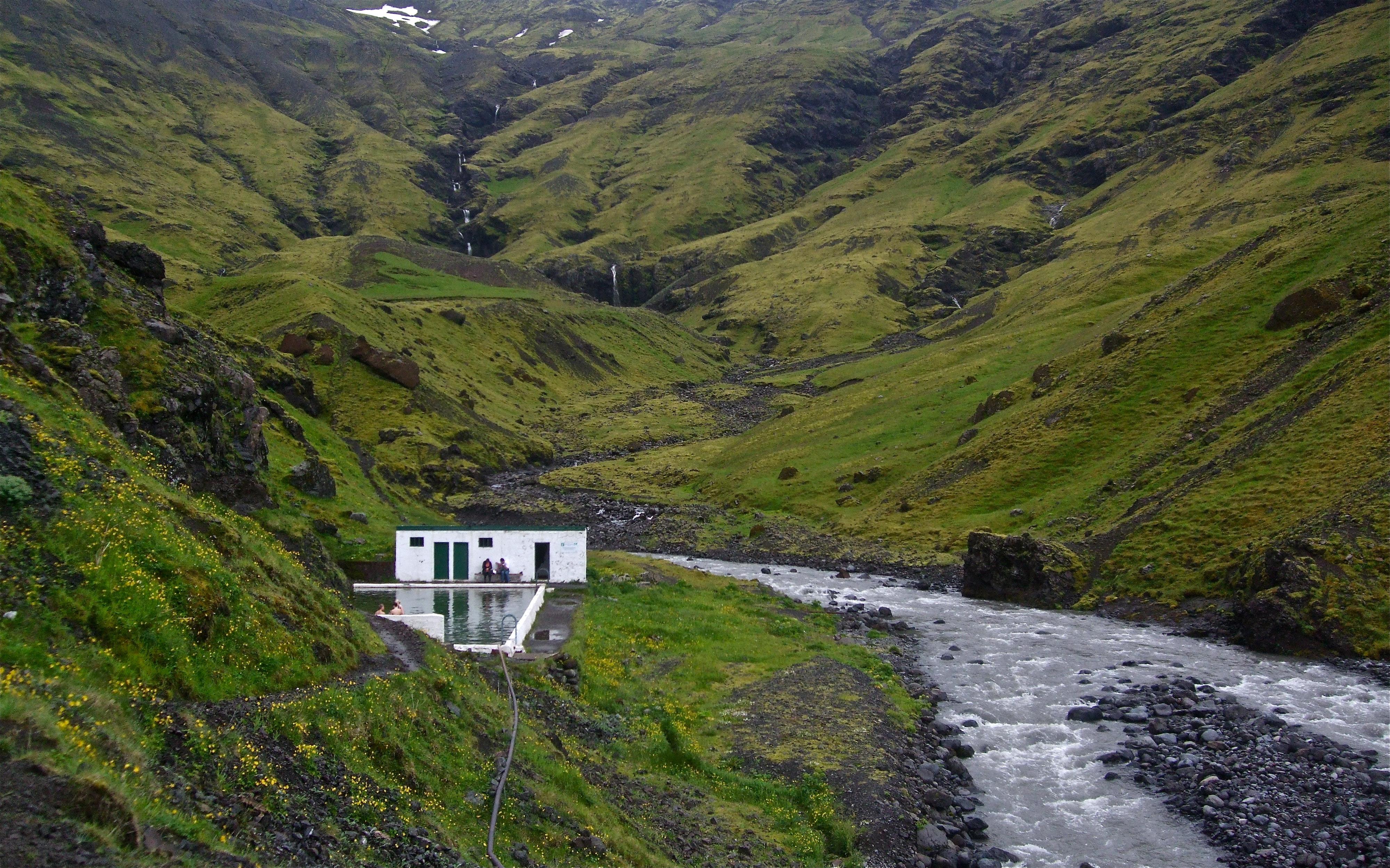 Camper En Islande Blog