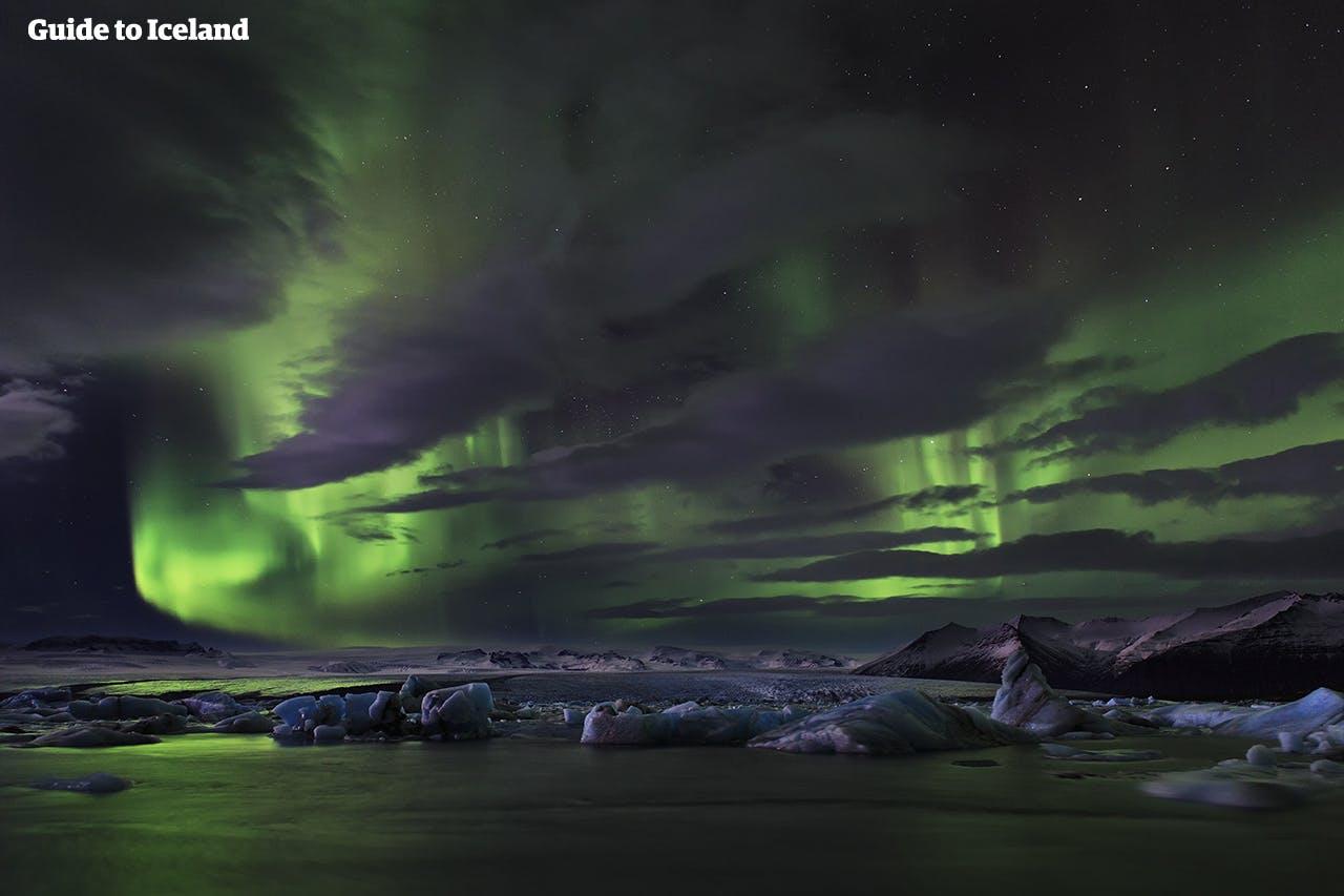 Die besten Winteraktivitäten in Island | Guide to Iceland