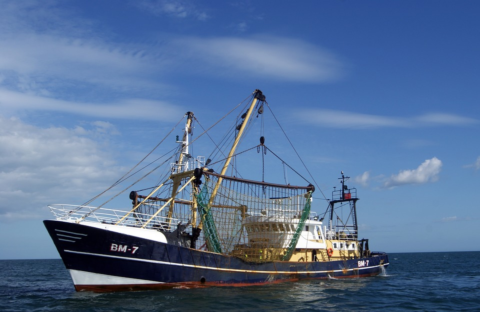 How to find a job in iceland guide to iceland for Fishing boat jobs