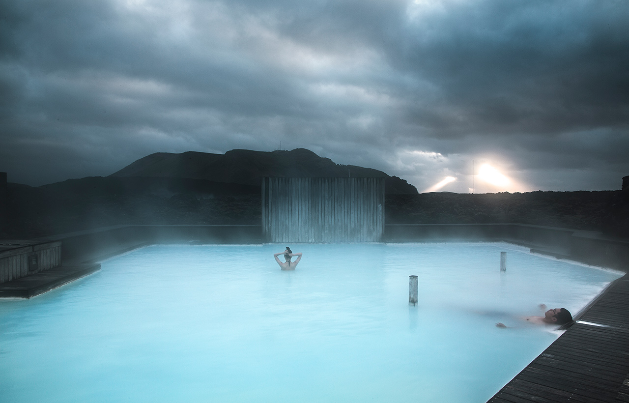 The ultimate guide to the blue lagoon guide to iceland for Hotels in iceland blue lagoon