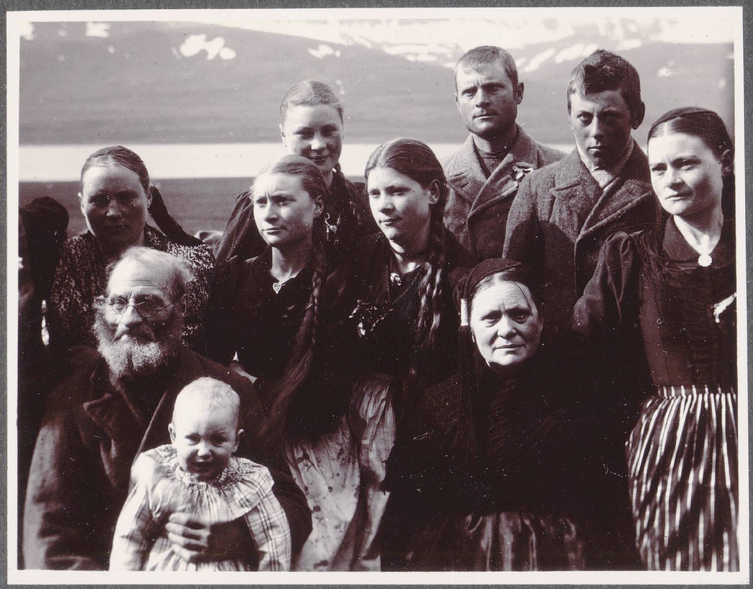 Αποτέλεσμα εικόνας για Icelandic life  old photos