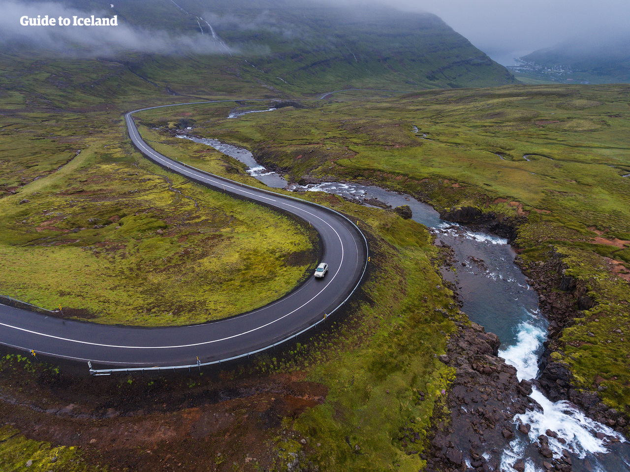 Self Drive Day Tour Iceland