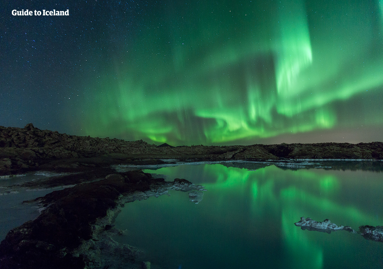 The Elusive Northern Lights Guided Tour Guide To Iceland
