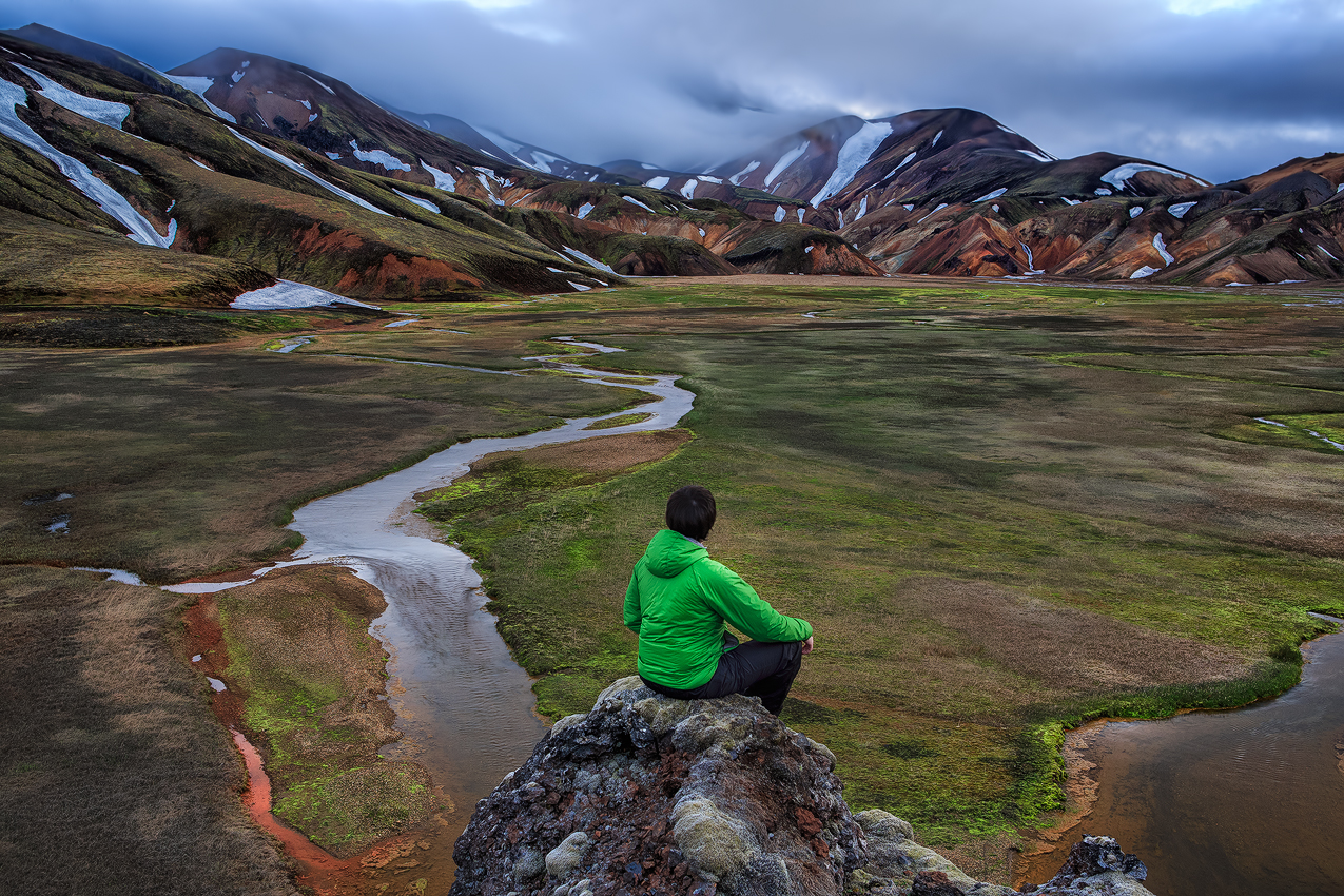 b64ac9d8b6b0 The most popular hiking routes in Iceland can be done separately or they  can be connected. Between Landmannalaugar and Þórsmörk is the hike called  ...