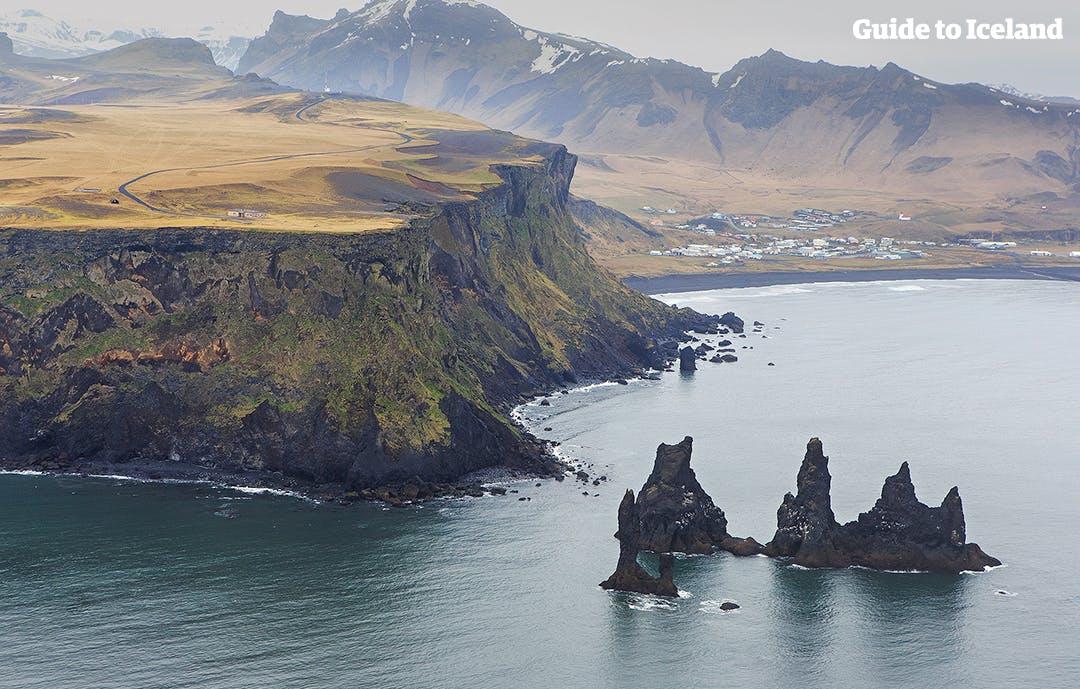 Ring Road Reykjavik To Akureyri