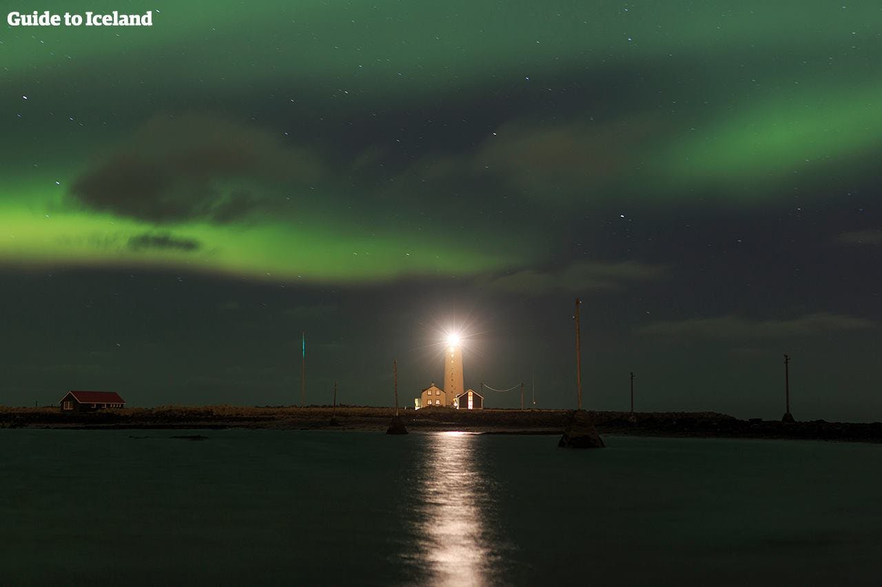 Northern Lights Boat Tour From Reykjavik Guide To Iceland
