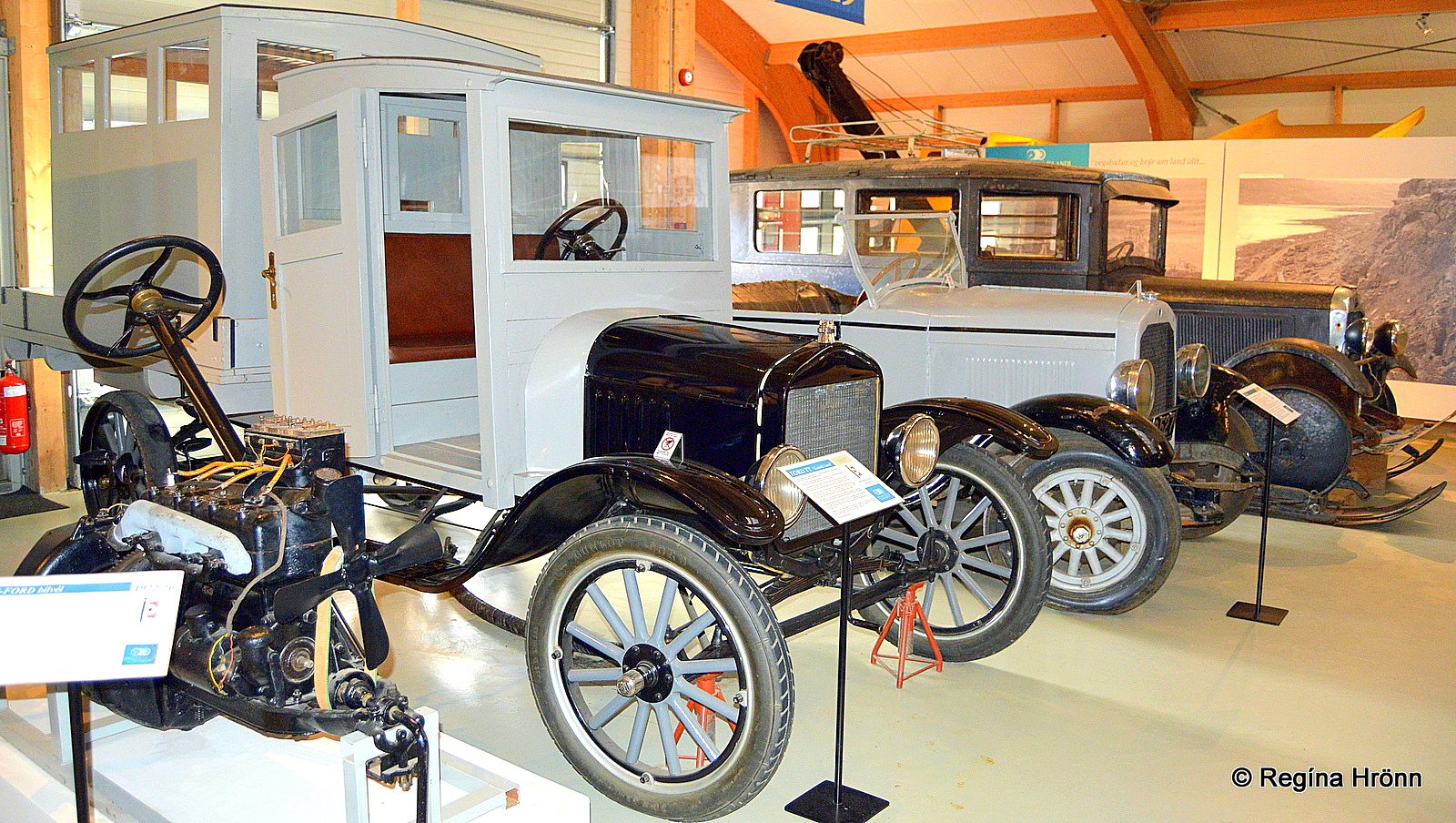 Skógar Museum - An Excellent Regional Museum & Turf House in South ...
