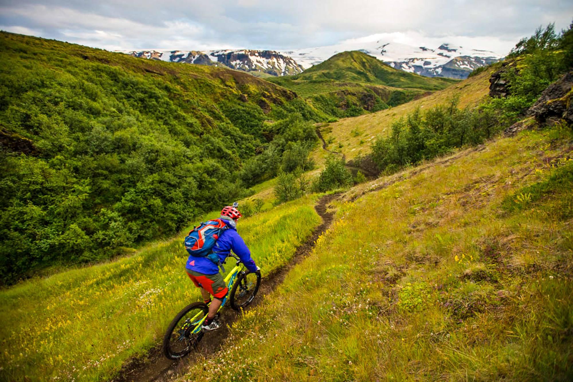 Resultado de imagen para ciclismo natural