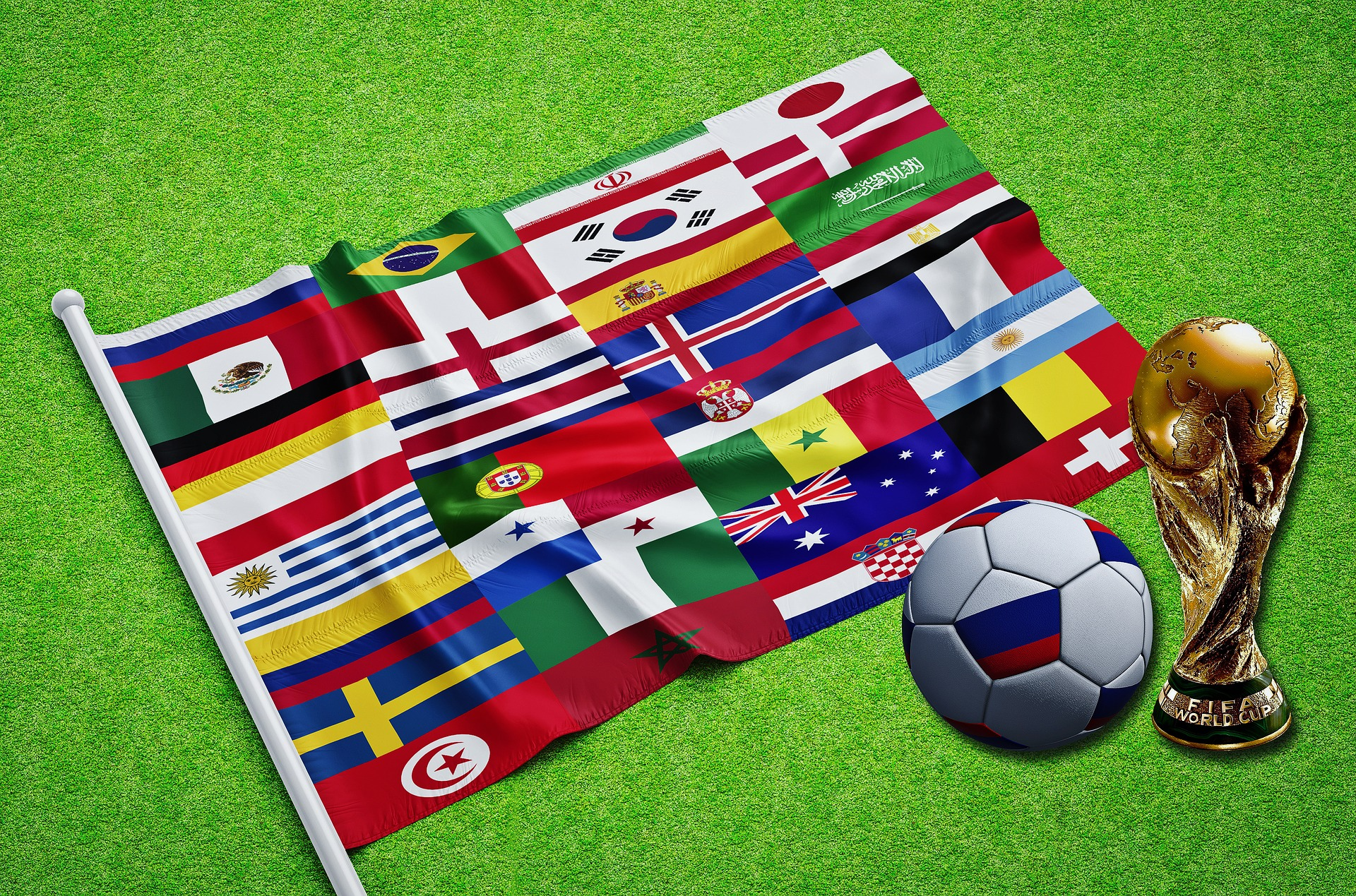 8012d350dfb The World Cup Dreams of A Nation