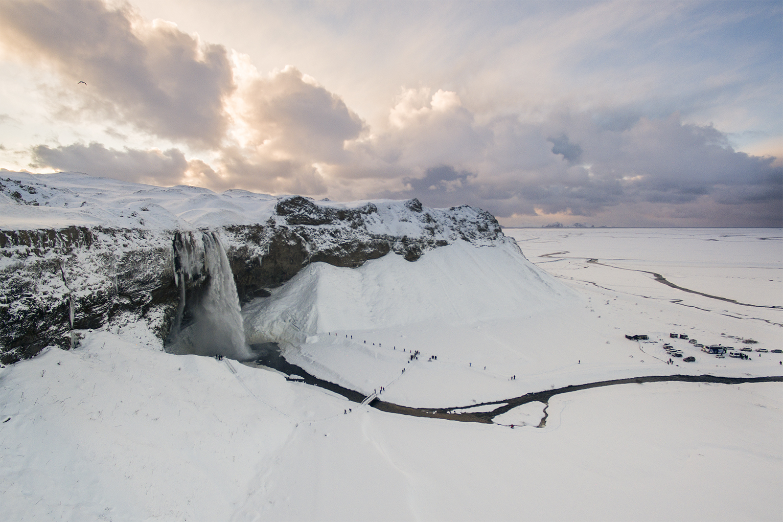 Iceland in January | Guide to Iceland