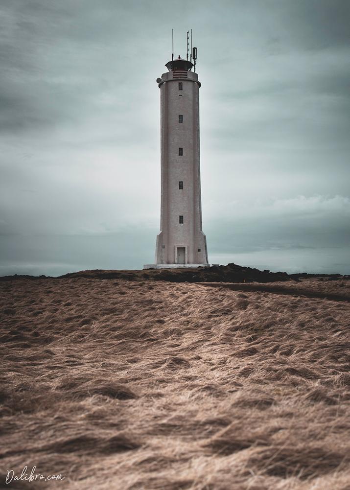 斯奈山半島小眾景點燈塔