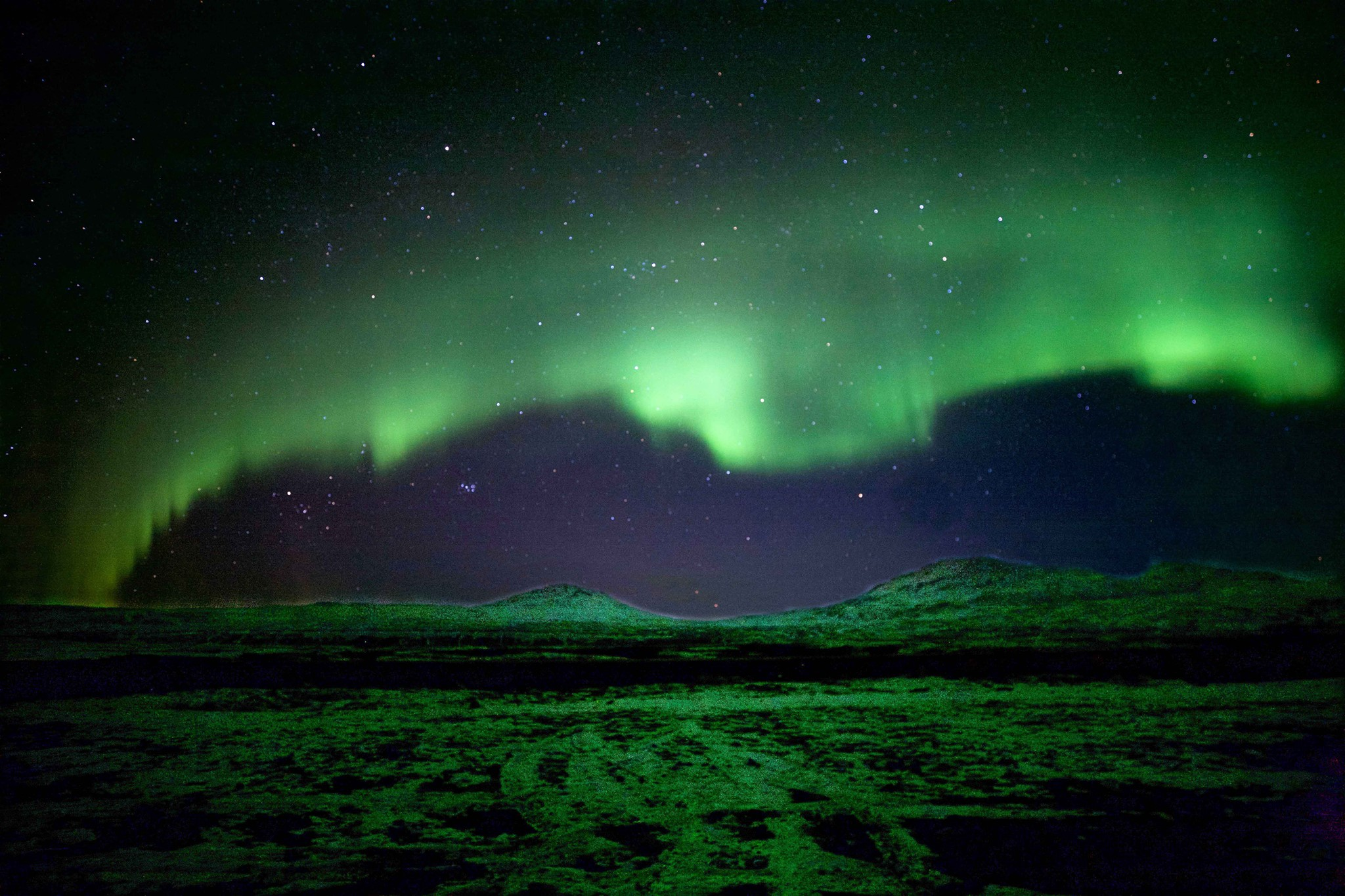 Private Northern Lights Tour From Reykjavik Guide To Iceland