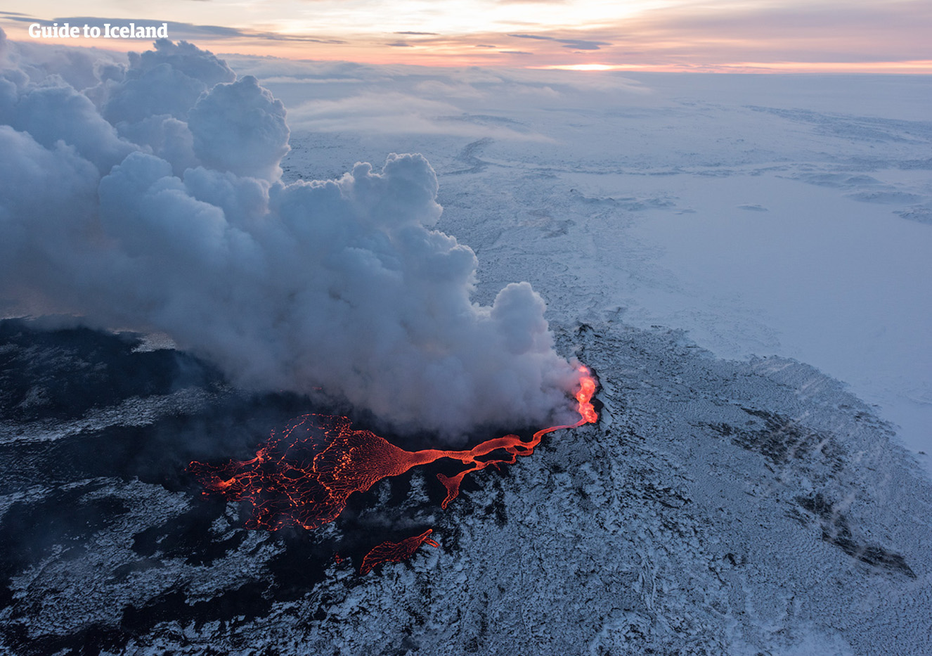 The Ultimate Guide to Volcanoes in Iceland | See Tours & Tips