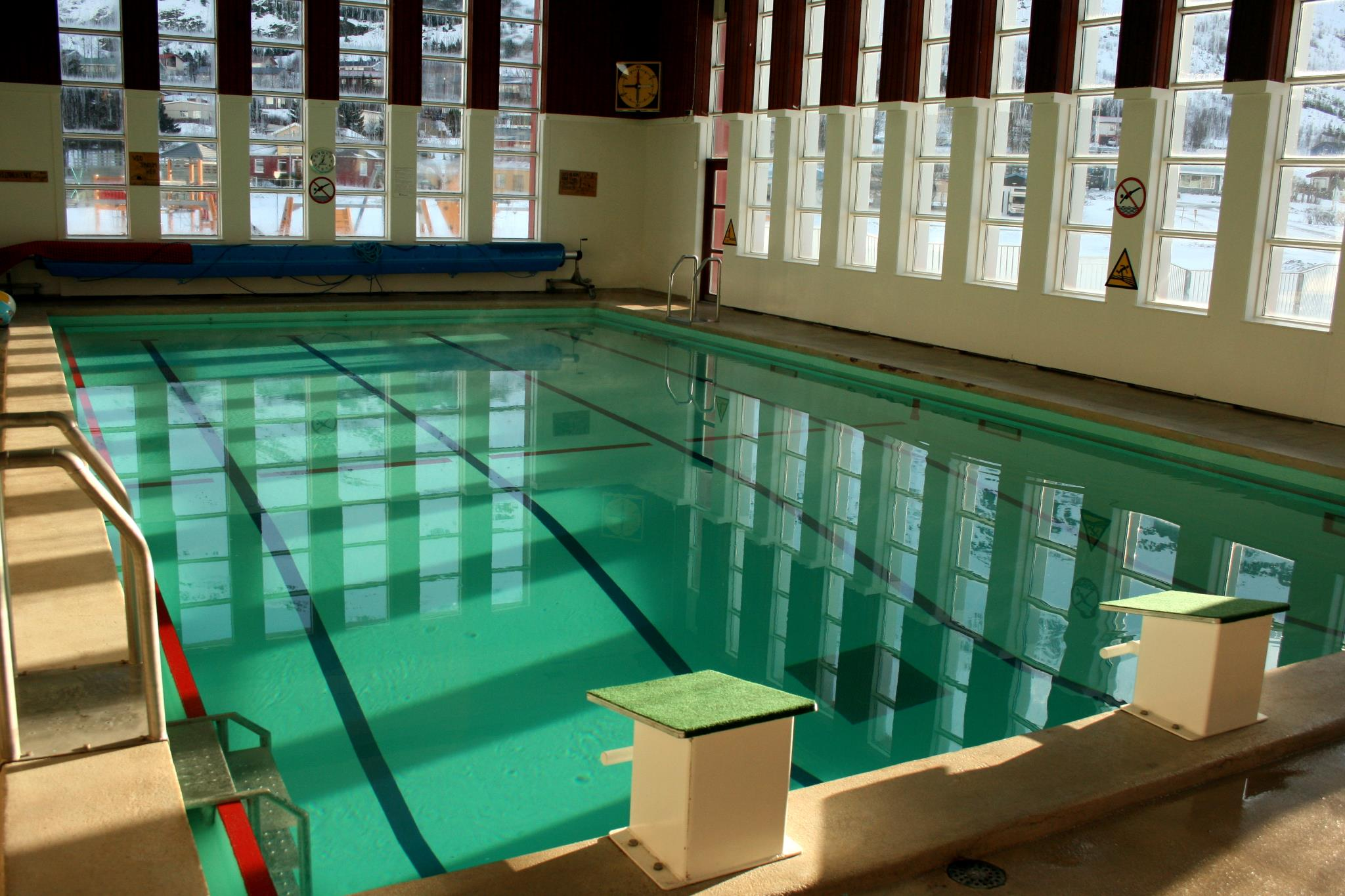 Best Swimming Pools in Iceland | Guide to Iceland