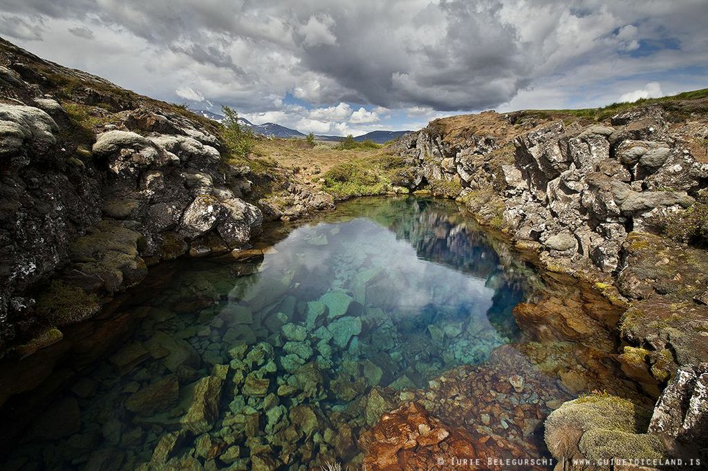4 Thingvellir National Park