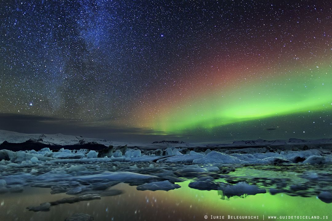 22 photos of the aurora in iceland guide to iceland for Aurora boreale sfondo