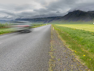 Iceland self drive tours